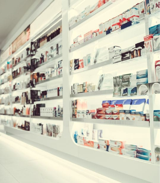 Pharmacy That Works With Distributors of Mexican Products