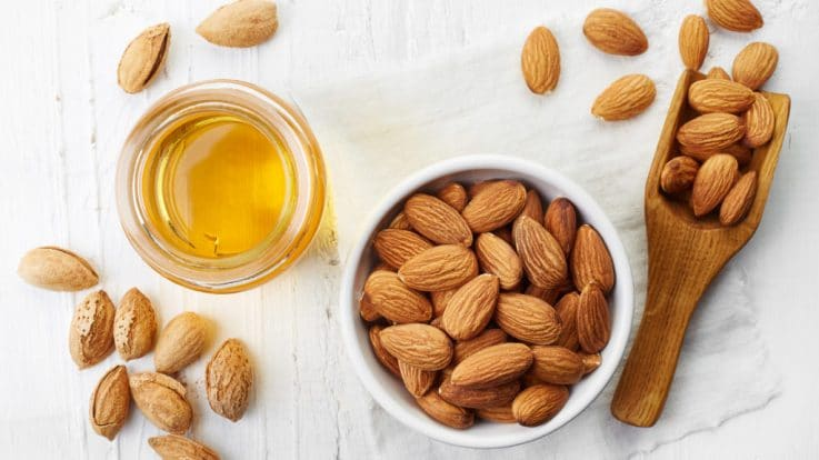 Health & Beauty: Benefits of Almond, Castor, and Olive Oils for the Skin